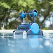 Used Excellent Condition - Dolphin Premier Robotic Pool Cleaner W/ 3/yr Warranty