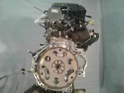 Engine 18 2018 Chevy Equinox 1.5l 4cyl Motor Front Wheel Drive 24k Miles