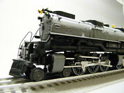 Mth Railking Up 4-6-6-4 Imperial Challenger Engine 3976 O Gauge 30-1816-1 New