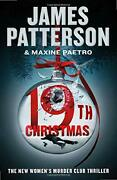 The 19th Christmas Women's Murder Club By James Patterson Book The Fast Free