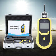 0-100ppm Industrial O3 Gas Detector Meter Mini Ozone Analyzer Tester Accurate Us