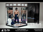 Hot Toys Dx-04 Enter The Dragon :1/6th Bruce Lee Action Figure(deluxe Editio)