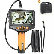 Teslong Industrial Endoscope With Screen 0.21inch Handheld Borescope Inspection