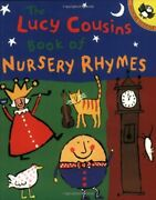 Lucy Cousinsand039 Book Of Nursery Rhymes By Lucy Cousins