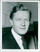 1971 - Wadeson Lionel Lioiicl Member London Gener - Vintage Photograph 3822018