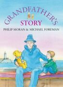 Grandfather's Story Soggy Bear By Philip Moran, Michael Formean