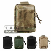 Emerson Medical First Aid Bag Pouch Molle Quick Pull Opening Sof Ifak Medic Pack