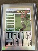 Jayson Tatum 2020-21 Nba Hoops Future Legends Of The Game Gold 09/10