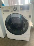 Lg Washer And Dryer All In One Combo Wm3488h
