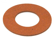 10 New Rotary Fiber Mower Blade Washers 1219 Oem Replacement 1-1/8x 2-5/16 Od