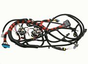 Ford Engine Wiring Harness For 99-01 F250 F350 7.3l Powerstroke Diesel