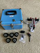 Whipmix Denar 310 Semi Adjustable Articulator With Mounting Plates