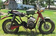 1971 Rupp Roadster 2 | Vintage Mini Bike | Approx 75 Complete Good For Restore