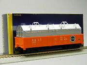 Lionel American Flyer Bandle Gondola W/ Coil Cover 32041 S Gauge 1919061 New