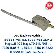 Bbq Iron Grill Cooking Grid Grate Parts For Weber Q300 Q320 Q3000 Q3200 25x17.8