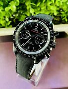 Omega Speedmaster Dark Side Of The Moon With Box 311.92.44.51.01.003