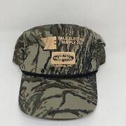 Yale Electric Supply Hat Cap Camo Hubbell Lighting Snapback Rope