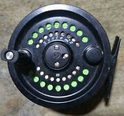 Scientific Anglers System 2 Fly Reel-model 89- Moulinet Model Made In England