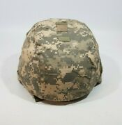 Msa Ach Us Army Combat Helmet Shell Only - Large - Pre-owned