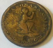 Token Us Anti-slavery 1838 Am I Not A Woman And A Sister