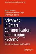 Advances In Smart Communication And Imaging Systems Select Proceedings Of Medco