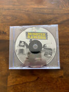 Monster Rancher Sony Playstation 1, 1997 Disc Only Tested