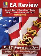 Passkey Learning Systems Ea Review Part 3 Representation Enrolled Agent Study G