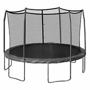 Skywalker Replacement Trampoline Net For 15 Ft Round 6 Pole - Net Only No Pole