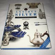 Antique Silver The New Compact Study Guide And Identifier By Lydia Darbyshire Hc