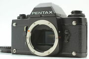 [almost Unused] Pentax Lx Late Model 35mm Slr Film Camera Body Only From Japan