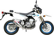 Yoshimura Rs-4 Comp-series Full System 116600d320 Drz400sm 05-14 19-2740