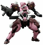 Hg Mobile Suit Gundam Blood And Iron Of Orufenzu Well-drilled Ami... From Japan