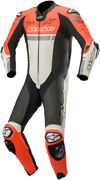 Alpinestars 2020 Adult Missile Ignition One-piece Leather Suit Red/white/black