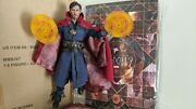 Hot Toys Mms387 Doctor Strange 12 Inch Action Figure