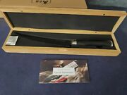 Route 83 Classic Xl 8 Boning Knife In Ebony Wooden Display Case - Ships Free