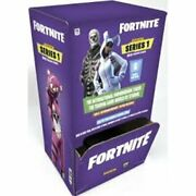 Fortnite Panini Series 1 - 2019 Trading Cards - 6 Cards/pk And 36pk By Epic Games