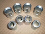 Sale 1920-35 Indian Scout And Chief Motorcycle Valve Covers-made In The Usa