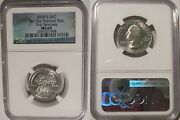 2020 S Salt River Bay Np Quarter 25c Ngc Ms 68 First Releases
