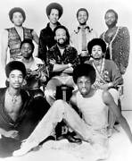 Earth Wind And Fire Old Photo Music Band Singer Performer 3