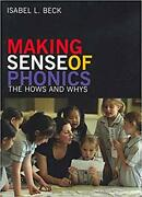 Making Sense Of Phonics The Hows And Whys, Beck 9780864316851 Free Shipping+