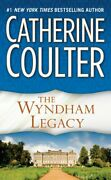 The Wyndham Legacy By Catherine Coulter