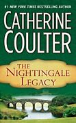The Nightingale Legacy Legacy Series By Catherine Coulter
