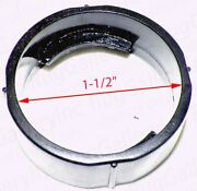 Summer Escapes Pool Filter Pump Retainer Nut 1.5in Replacement F600c F700c F800c