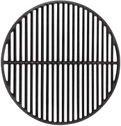 Cast Iron Cooking Grate For Large Big Green Egg Kamado Joe Classic Vision Grill