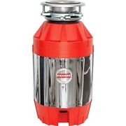 Franke Disposer Continuous 1 1-4 Hp Shell