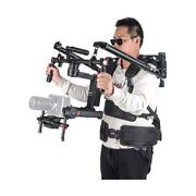 Came-tv Vest Support For Various Gimbals, 19 To 48.5 Lbs Capacity Gs06