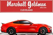 2020 Ford Mustang Shelby Gt500 2020 Ford Mustang Shelby Gt500 Coupe 5.2l Supercharged V8 760hp 625ft. Lbs. 7-sp