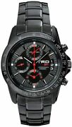 Trd Wrist Watch 2021 Model 200 Limited By Seiko 100bar Water Resitant Stop Watch