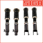 Bc Racing Br Coilovers For 96-98 Acura Tl Fwd + Awd