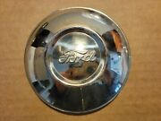 Nors 1930 1931 Ford Model A Hubcap With Ford Script